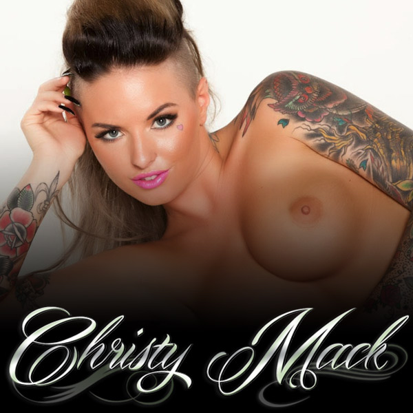 christy mack official site